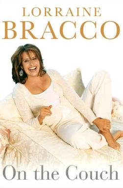 On the Couch by Lorraine Bracco