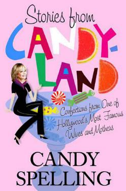Stories from Candyland by Candy Spelling