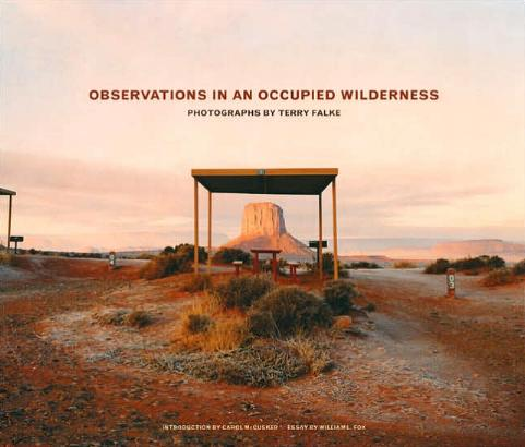 Observations In An Occupied Wilderness by Terry Falke