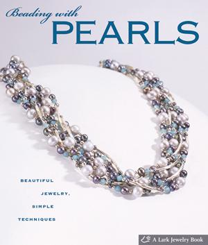 Beading with Pearls by Jean Campbell