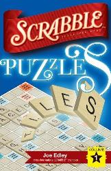 Scrabble Puzzles Volume 1 by Joe Edley