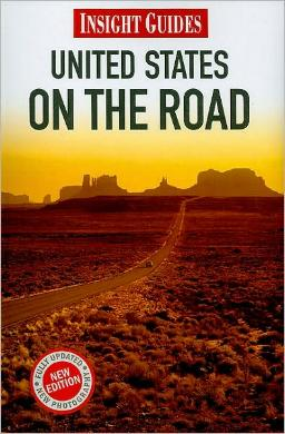 United States - On the Road (Insight Guides)