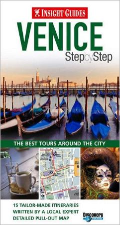 Venice Step by Step (Insight Guides)