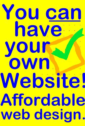 You Should Get a Website of Your Own
