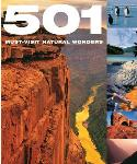 501 Must-Visit Natural Wonders by Miranda Barran, John Birdsall, Jackum Brown and David Brown