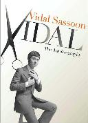 Vidal-The Autobiograhy by Vidal Sassoon