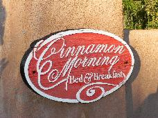 Cinnamon Morning Bed and Breakfast, Albuquerque, New Mexico